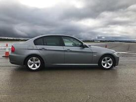 BMW 320D 2011 efficient dynamics business technology