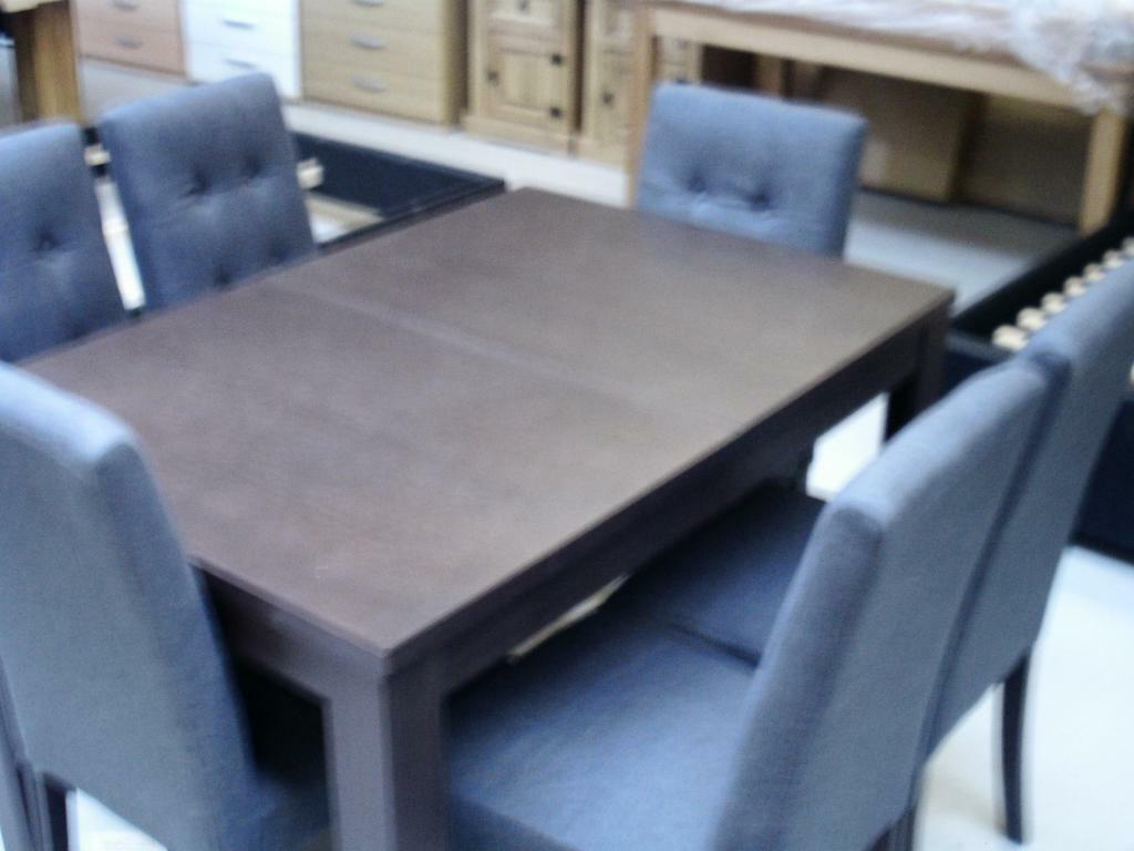 dining table with 4 chairs adeline range united kingdom gumtree