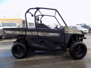 2017 Textron Stampede 900 EPS