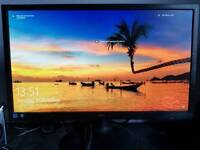 AOC G2460PQU Gameing Monitor