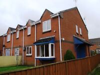 2 Bed well presented unfurnished terrace house - Calne - Long Term Tenancy