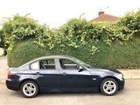 2008 BMW 3 SERIES 320d SE **AUTOMATIC**