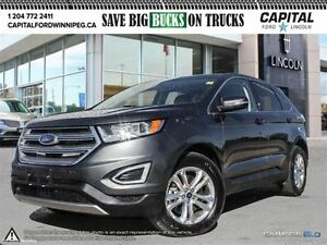 2016 Ford Edge SEL AWD *Nav-Leather-Dual Moonroof*