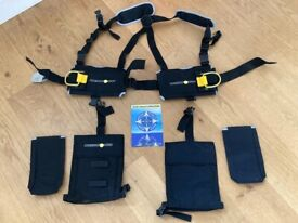 Diver's Weight & Trim harness