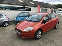 Fiat Punto 1.2 Active 2006 IDEAL FIRST CAR!