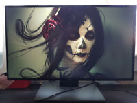 "Dell UltraSharp 25"" U2518D QHD 2K IPS Monitor For Sale in Mint Condition"