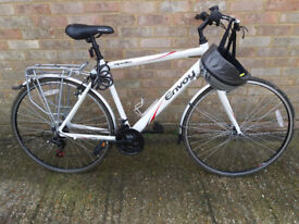 Apollo Envoy Bike (2years old and hardly used) Excellent Condition