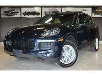 2016 Porsche Cayenne - Markham / York Region Toronto (GTA) Preview