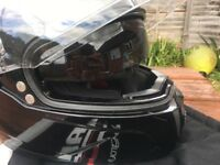 Nolan motorbike helmet - awesome condition