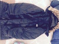 Boys helly hanson school coat!