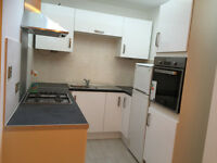 TWO DOUBLE BEDROOM FLAT GROUND FLOOR WITH GARDEN AT KENTON & NORTH WICK PARK STATION