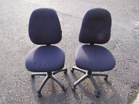 Multifunctional Office Chair with caster £5 Each
