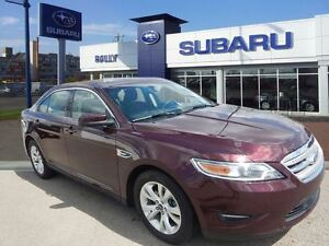 2011 Ford Taurus SEL All Wheel Drive