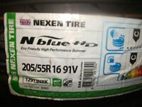 1 pair brand new tires for sale
