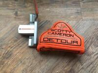 For Sale Scotty Cameron Putter