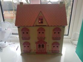 ELC Dolls House £35 ono