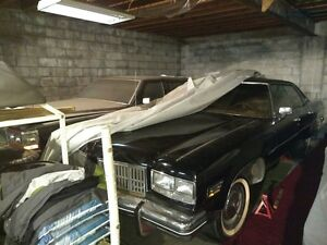 Rare - 1 Owner Original Oldsmobile Ninety Eight Regency - 1975