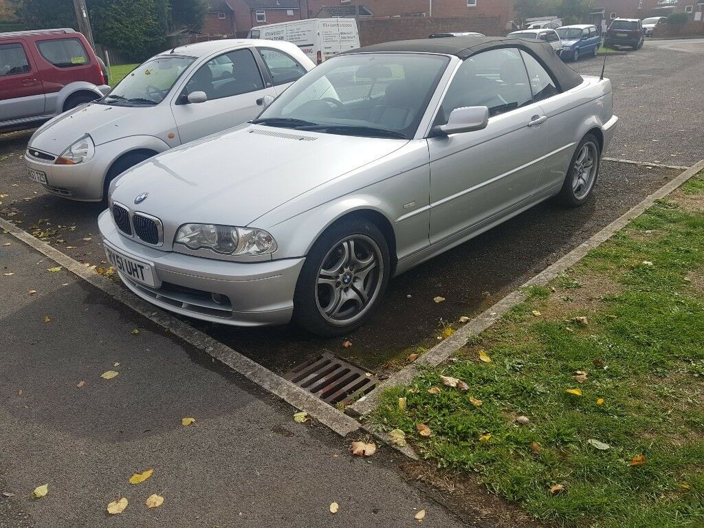 Bmw Swaps In Ludgershall Hampshire Gumtree