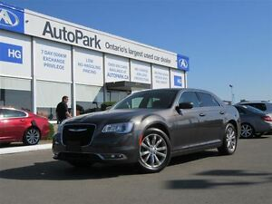 2016 Chrysler 300 Limited AWD| Navi| Panoramic Sunroof