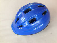 Boys Cycle Helmet (Toddler Size)