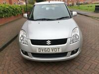 Suzuki Swift 1.3 TD Excellent drive 1 previous owner £30 tax/ year hpi clear
