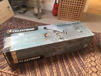 Telescope - Celestron £100