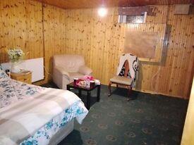Flat1 bedroom