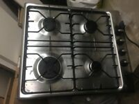 Stainless Steel Electrolux Gas Hob For Sale Whitefield