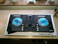 Numark Mixtrack pro3 perfect condition!!!