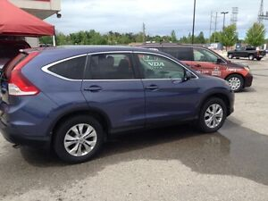 2014 Honda CR-V EX London Ontario image 6