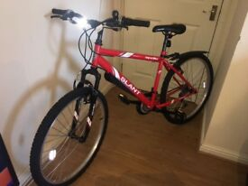 Brand new Bike with all accessories £160