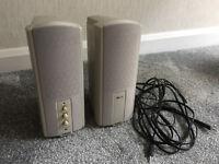 Yamaha PC Speakers (YST-M15)