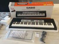 ** Casio Full Size Keyboard **NEW IN BOX