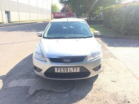 FORD FOCUS 1.6 STYLE 2010