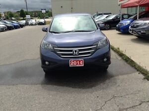 2014 Honda CR-V EX London Ontario image 8