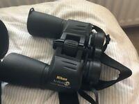 Nikon 7 x 50 CF Action EX Waterproof Binoculars