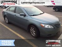 2008 Toyota Camry FULLY LOADED, SUNROOF, WINTER TIRES, KEYLESS E