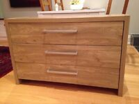 Great chest of drawers for sale