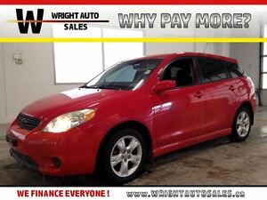 2008 Toyota Matrix XR| CRUISE CONTROL| POWER LOCKS/WINDOWS| A/C|
