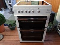 FLAVEL CERAMIC ELECTRIC COOKER 60 CM