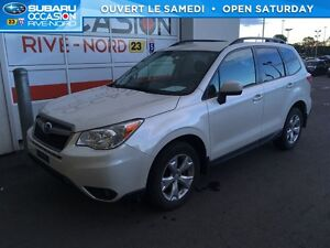 2014 Subaru Forester Convenience MAGS+SIEGES.CHAUFFANTS