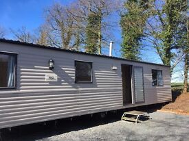 Willerby Rio 2 bed 35 x 12, Middlemuir Heights, Lovely Established Park