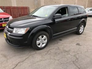 2015 Dodge Journey Canada Value Pkg, Automatic, Bluetooth,