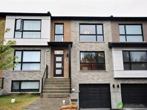 321 900$ - Maison en rangée / de ville à Longueuil (St-Hubert)