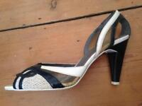 Diesel heels. Size 7 (40).