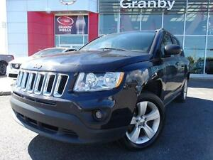 2011 Jeep Compass NORTH EDITION/AWD/AUTOMATIQUE