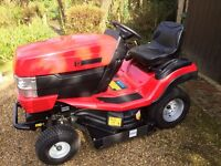 Brand New Westwood T50 Riding Lawnmower (with mulching deck & 26 Month Warranty)