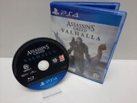 Assassin's Creed Valhalla on PS4