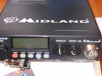 midland alan 78 plus cb