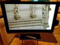 "Quality Panasonic Viera 42"" full hd 1080p plasma tv"